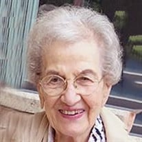 Shirley Brown Rothstein