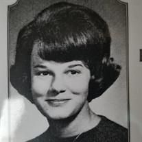 Sharon Ann (Green) Ballenger
