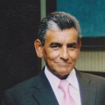 Paul M. Berlanga