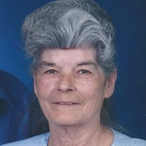 Martha  Ann Wilbanks  Jackson