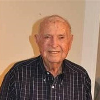 Alfred P. Burgett