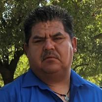 Ezequiel Zapata Rivera