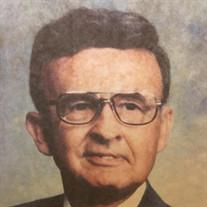 Ivan E. Headley