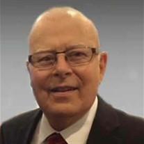 Kenneth D Lorenz
