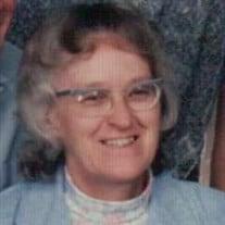 Claudia Atkins Quatticci
