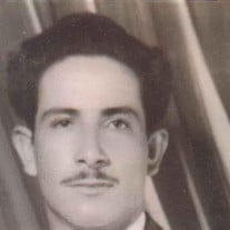 Francisco Uribe