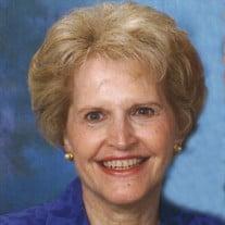 Betty A. Cox
