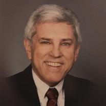 Dr. Roy Wesley Melton