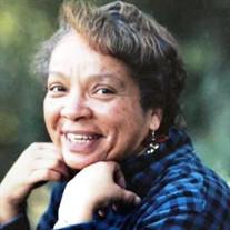 Camilla Vivian Smith