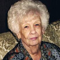 Jeannette Haydel