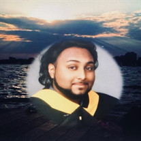 Mr. Marcellous A. Govind