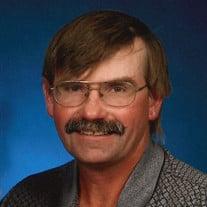 Loran J. Solberg