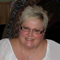 Cathy M Von Rissen