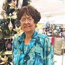 Mrs. Ida Mae Malone
