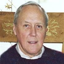 Erik Albert Erling