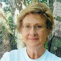 Joan Gotzian Finch
