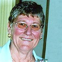 Mrs. Marijtje Elizabeth Laman