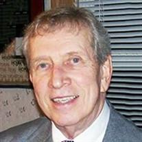 Glen Milton Will