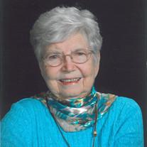 Mrs. Eunice Mundy