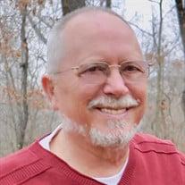 Larry M. Jones