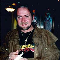 Terry Eugene Cox