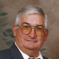 Melvin C. Thomas