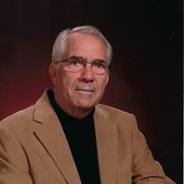 Clyde F. Meyer