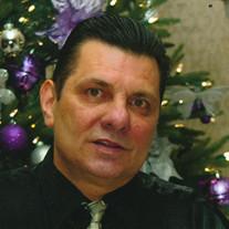 Christian F. Tolderlund