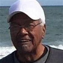 Willie H Grier
