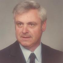 Walter J. Benoit Jr.