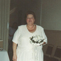 Mrs. Deborah Lynn Huffman Jarrett