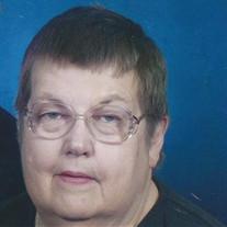 Patricia A. Bissonnette