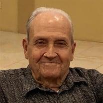 Jerry Dean  Solomon