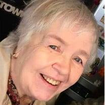 Patricia St. Gelais