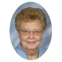Mary E.  Koetter
