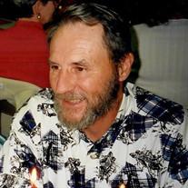 Bill Bollinger