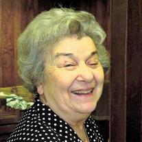 Marie Bertucci Territo