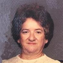 Martha Madeline Richardson Lapish