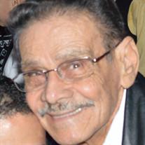 Jose Alan Navarro Sr.