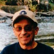 Richard M. Consalvo
