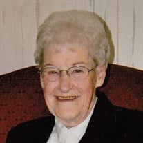 Mary Agnes Venner