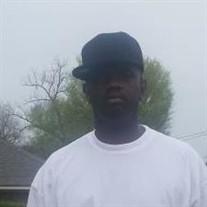 Mr. Roderick Dewayne Baldwin