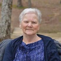 Elizebeth Louise Morgan Taymon