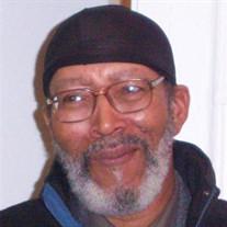 Eddie L. Drake