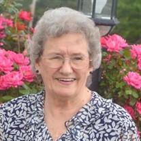 Nancy Ann Hughes