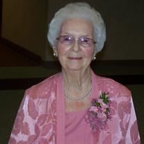 Bernardine M. Ferguson