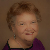Edwina Jean Sutton
