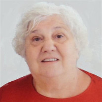 Althea B. Milbrath
