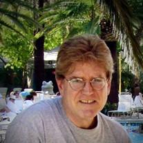 Michael Burke