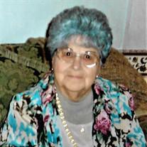 Mrs. Della M. Davis